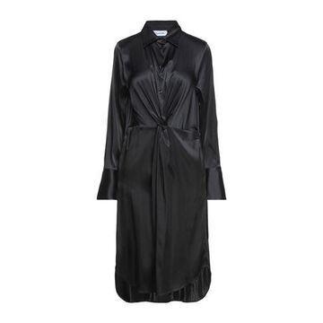 AGLINI Midi dress