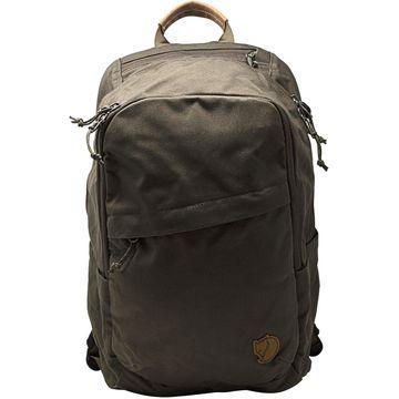 Fjallraven Raven 20 Backpack Satchel