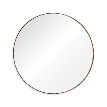 Ren-Wil Oryx 30-Inch Round Mirror