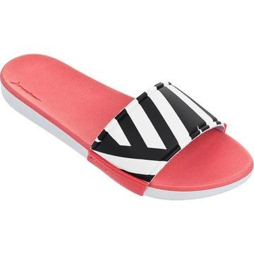 Rider Women's RX Slide White/Black/Red