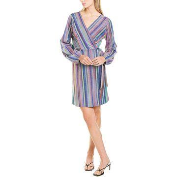 Drew Patsy Wrap Dress