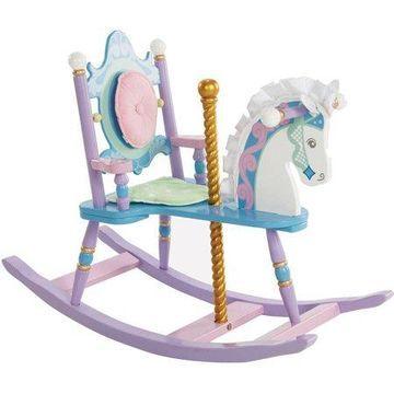 Wildkin Carousel Rocking Horse