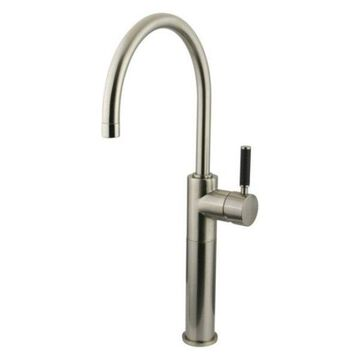 Kingston Brass Kaiser Single Handle Vessel Sink Faucet