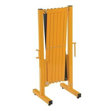 EXGATE-30 15 to 144 in. Steel Expand-A-Gate