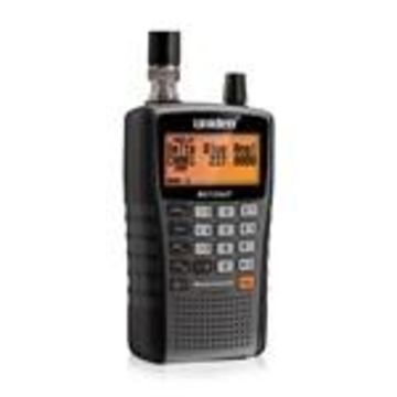 Uniden BC125AT Bearcat Handheld Scanner