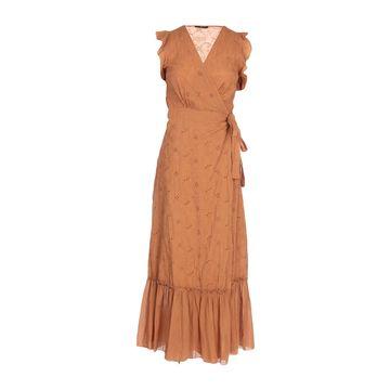 GIORGIA & JOHNS Long dresses