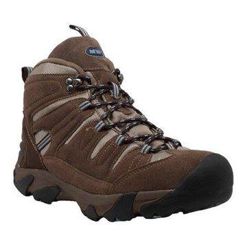 Women's AdTec 2019C Waterproof Composite Toe Work Hiker Boot