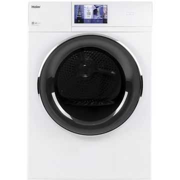 Haier 4.3 Cu. Ft. White Vented Electric Dryer