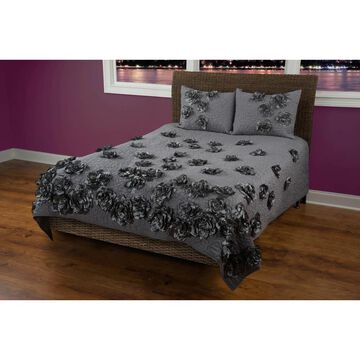 Rizzy Home Enchanted Quilt