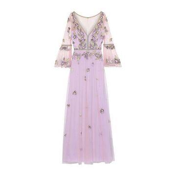 MARCHESA NOTTE Long dress