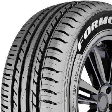 Federal Formoza AZ01 All-Season Tire - 245/40R18 93W