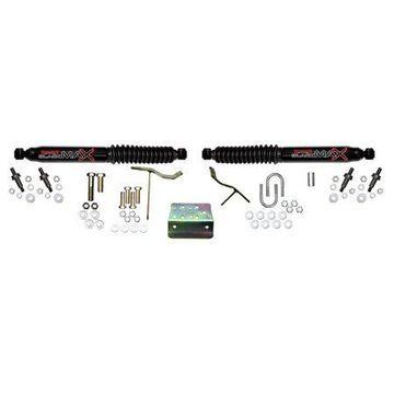 Skyjacker Steering Damper Kit 2011-2012 Ram 3500 4 Wheel Drive