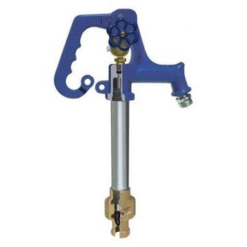 Simmons 4' Low Lead Yard Hydrant