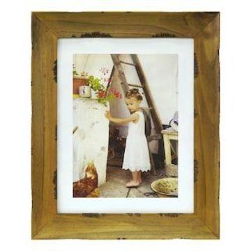 Natural Birch Frame, Farmington By Studio Decor