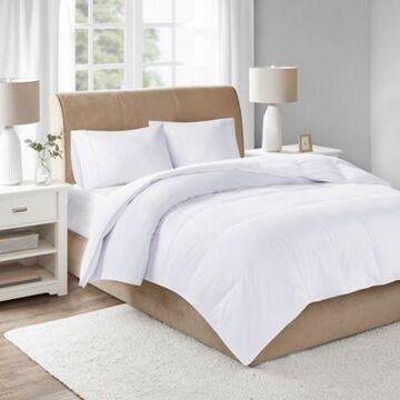 Sleep Philosophy True North 3M Extra Warm Full/Queen Down Comforter in White