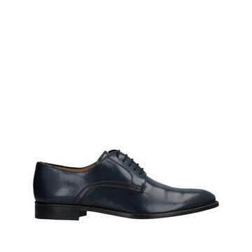 ANDERSON Lace-up shoe