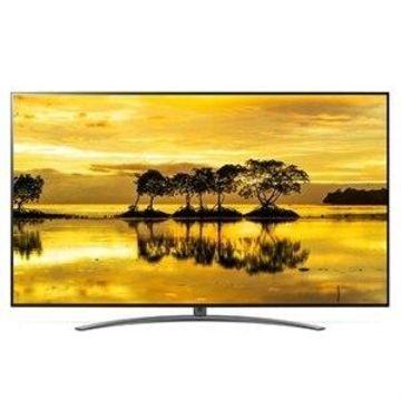 LG 86 Inch LED 4K UHD HDR Smart Nanocell TV w/ AI ThinQ - 86SM9070PUA