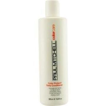 Paul Mitchell By Paul Mitchell Color Protect Reconstructive Treatment 16.9 Oz For Unisex (Package Of 2)