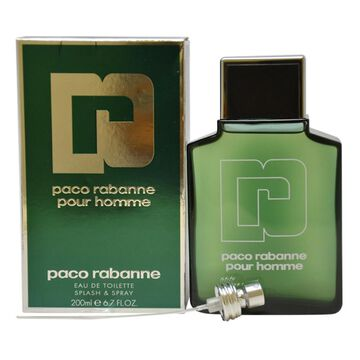 Paco Rabanne Eau de Toilette Spray for Men
