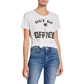 Out of Office Short-Sleeve T-Shirt
