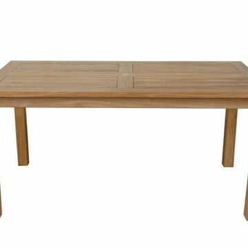 Montage Rectangular Table