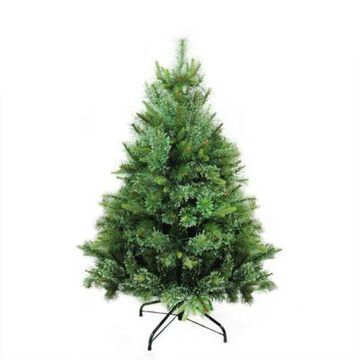Northlight 4.5-Foot Full Artificial Christmas Tree