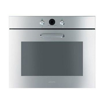 Smeg 27'' Evolution Multi-Function Electric Wall Oven