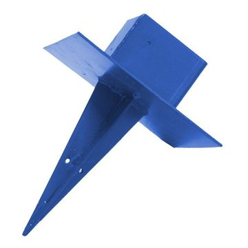 Werner SPJ Pole Anchor for Use with Scaffolding