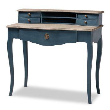 Baxton Studio Celestine Desk