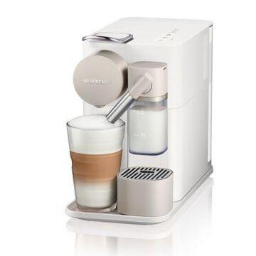 Nespresso by De'Longhi Lattissima One Espresso Maker in Silky White