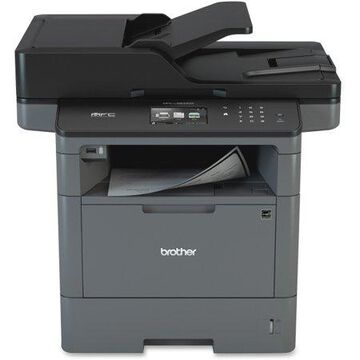 Brother MFC-L5800DW Business Laser All-in-One w/ Duplex Printing
