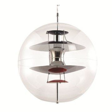 Fine Mod Imports World Pendant Light