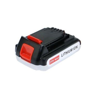 Ingersoll-Rand IRC-BL2012P 20V Li-Ion 2.5Ah Battery