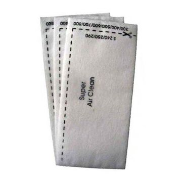 Replacement Vacuum Filter For Miele / S229 / S246 Vacuum Cleaner