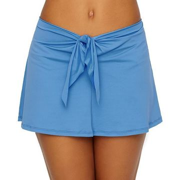 Color Code Sarong Cover-Up