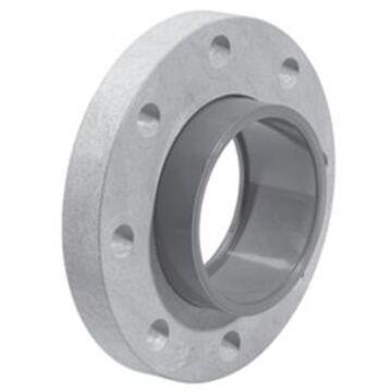 PV854040FT 4 in. PVC Skt Flange Loose Ring