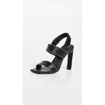 SENSO Stephanie Ankle Strap Sandals