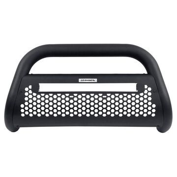 G2655873T Go Rhino Bull Bar, steel go rhino rc2 lr powdercoated textured black