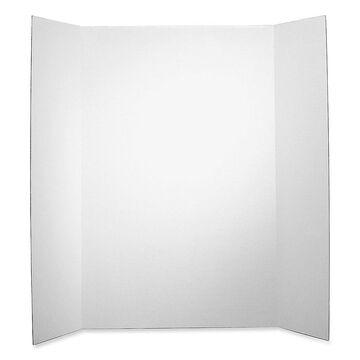 Elmer's Tri-Fold Corrugated Project Display Boards, 36