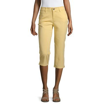 Liz Claiborne Cropped Pants