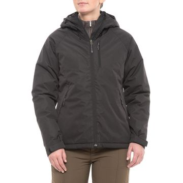 White Sierra Snow Crest Jacket - Insulated (For Women)