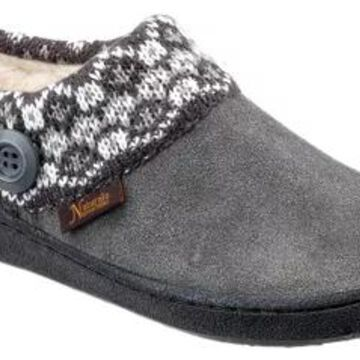 Natural Reflections Suede Clogs II for Ladies