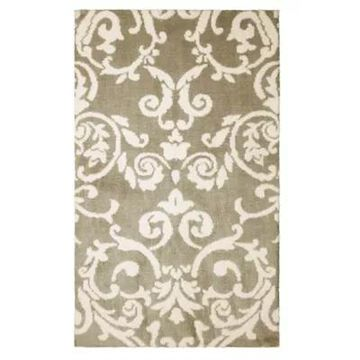 Laura Ashley Halstead Knit 8' X 11' Area Rug In Taupe
