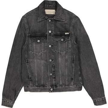 Calvin Klein Jeans Black Denim - Jeans Jackets
