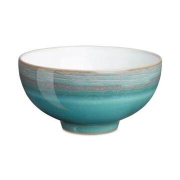 Denby Dinnerware, Azure Coastal Rice Bowl
