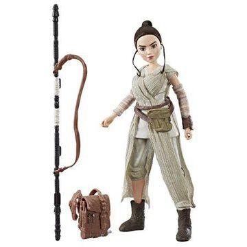 Star Wars Forces of Destiny Rey of Jakku Adventure Figure