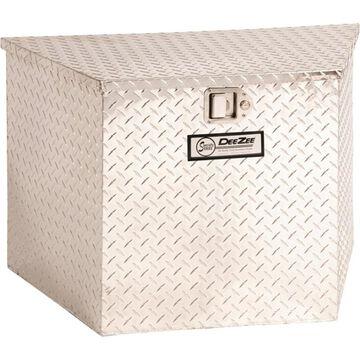 D3791716 Dee Zee Truck Tool Box, aluminum box dee zee specialty diamond brite