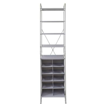 neatfreak Versa System 4 Shelf + 10 Cubby