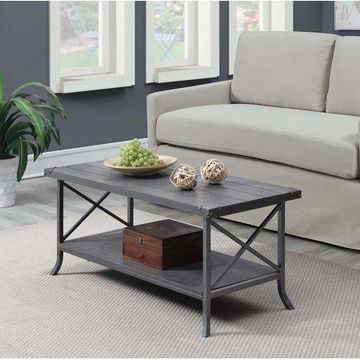 Convenience Concepts Brookline Coffee Table