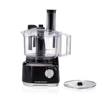Hamilton Beach Bowl Scraper Food Processor